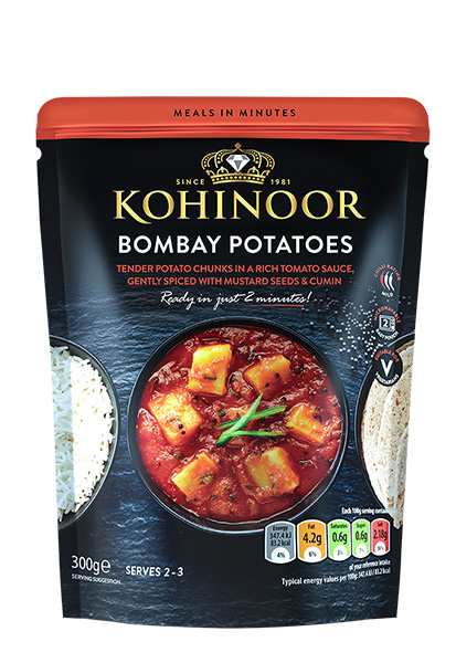 Bombay Kitchen Foods