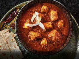 Chicken Kohlapuri recipe