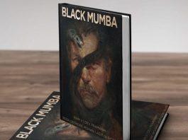Ram Vankatesan Black mumba