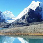 Sikkim North India