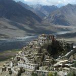Spiti Valley North India