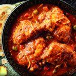 chicken khurchan