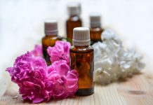 Aromatherapy tips