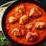 Delhi Butter Chicken