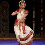 Kuchipudi Indian dance