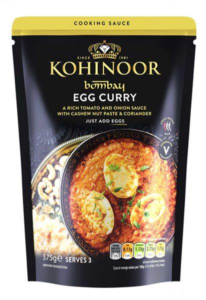 Kohinoor Joy Celebrate with Iain Stirling