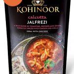 Kohinoor Jalfrezi Cooking Sauce