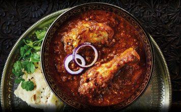 Chicken Kahari