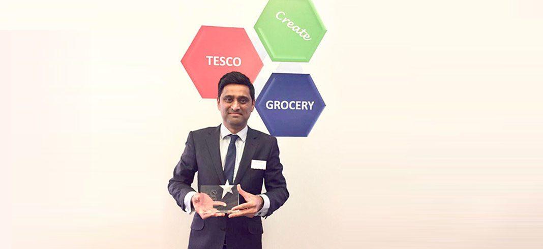 Tesco Award
