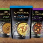 Indian Cooking Products
