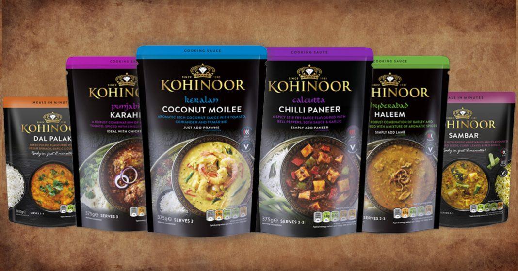 New products kohinoor