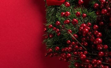 aromas of christmas