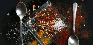 masala powders