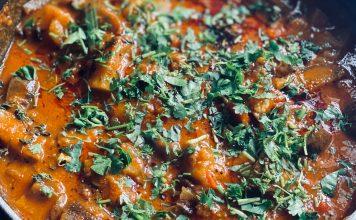 lamb karahi recipe
