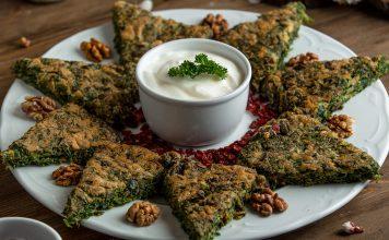 persian frittata